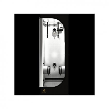 Dark Room 60 II 60x60x170cm