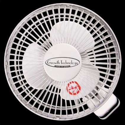 Growth Technology - Clip on Fan 15cm ventilátor