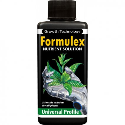 Growth Technology - Formulex 100ml