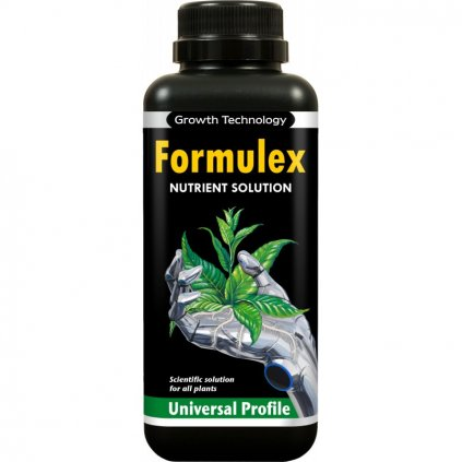 Growth Technology - Formulex 500ml
