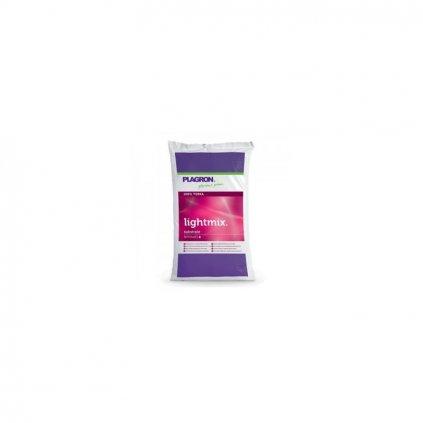 PLAGRON Light Mix s perlitem 25 l