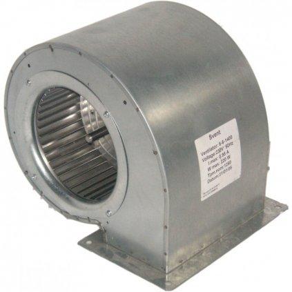 Ventilátor CHAYSOL 1400 m3 / h 147 W