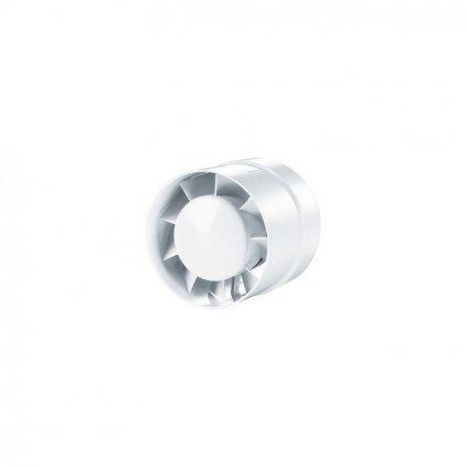 Ventilátor 125 VKO 185 m3 / h, 57 Pa
