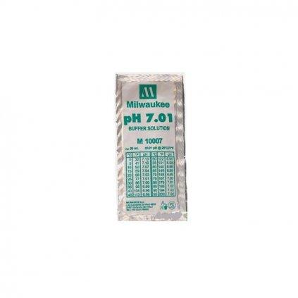 Kalibrovací roztok pH 7,01 20 ml
