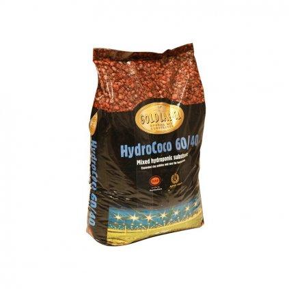 Gold Label HydroMix 60/40, 50l (keramzit/cocos)