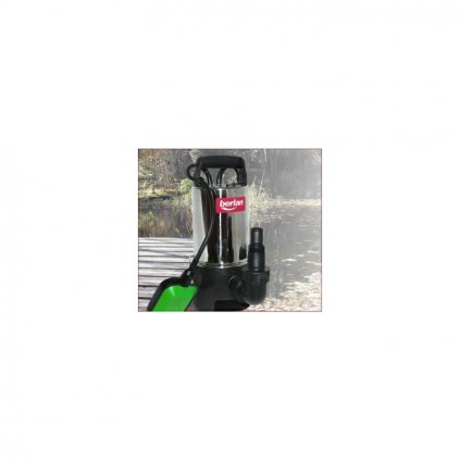 Berlan ponorné čerpadlo BSTP400 7500L/hod