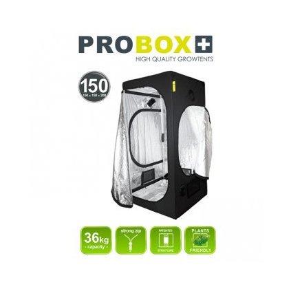 Probox Master 150, 150x150x200cm