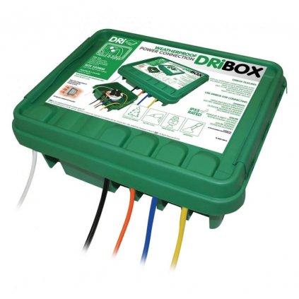 Dri-box cable protector