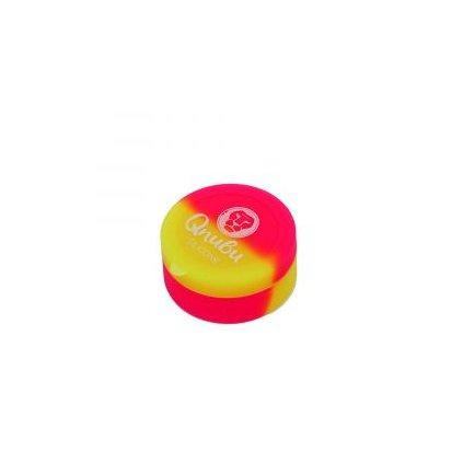 Rosin Double Silikonové pouzdro 35x18mm (Mix Barev - balení 50ks)