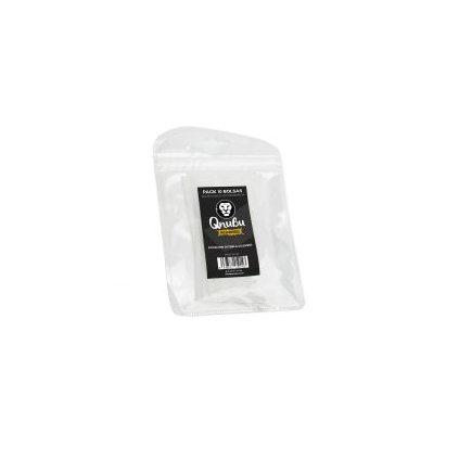 Rosin Press bag 11x5cm balení 10ks (více druhů)