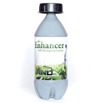 TNB Naturals THE ENHANCER CO2