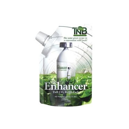 TNB Naturals THE ENHANCER CO2 - Refill Pack