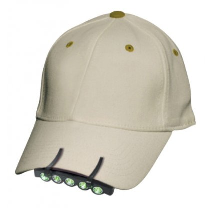 cap light