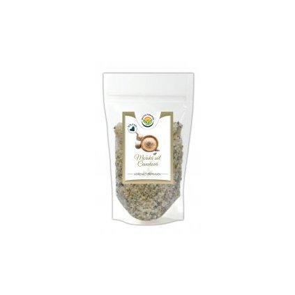 Sůl mořská česneková 200g