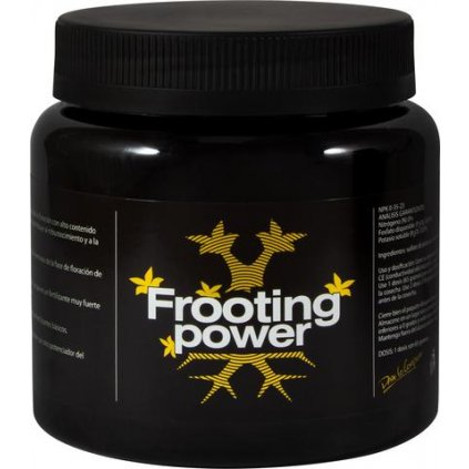 BAC Online Frooting power 325g large