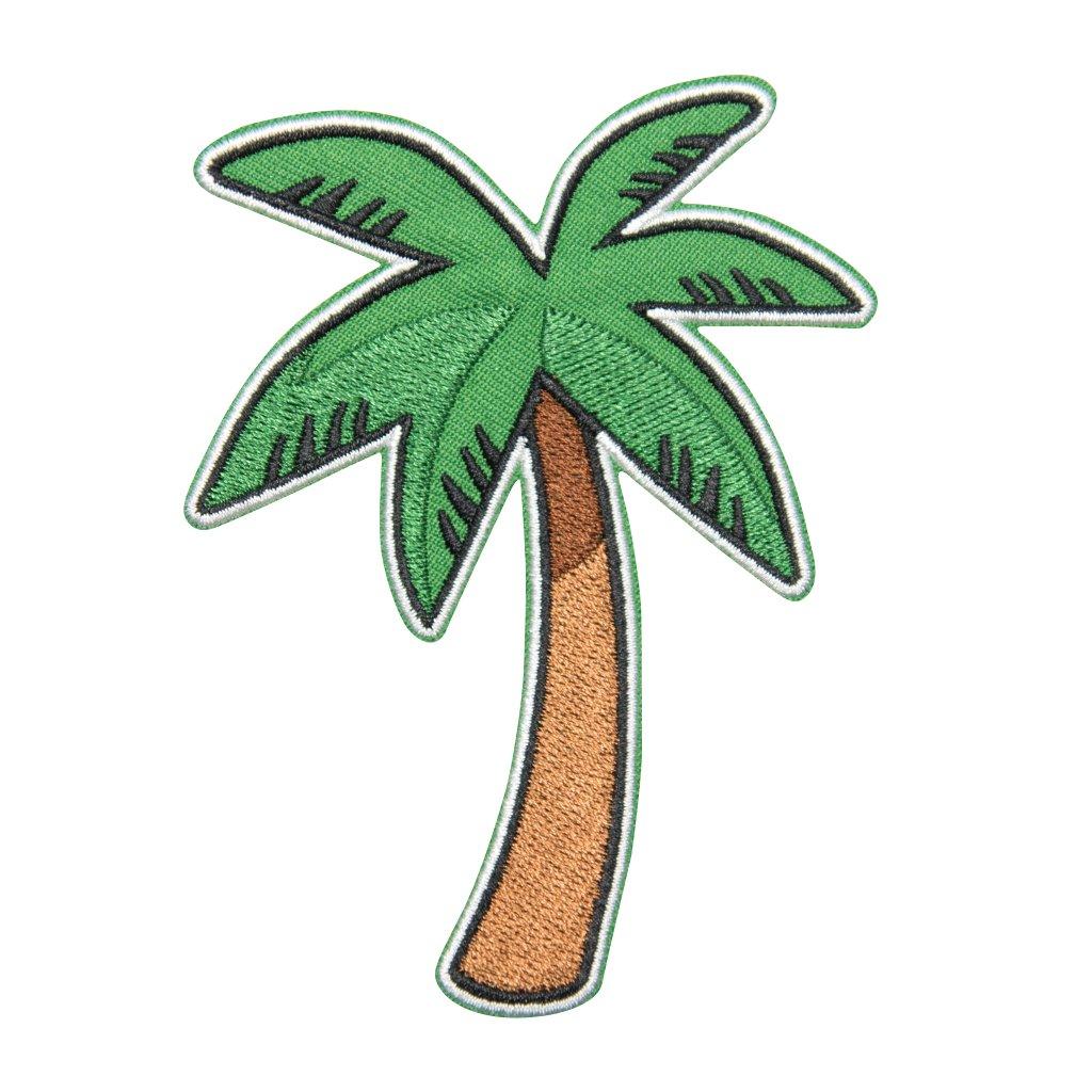Palma nášivka