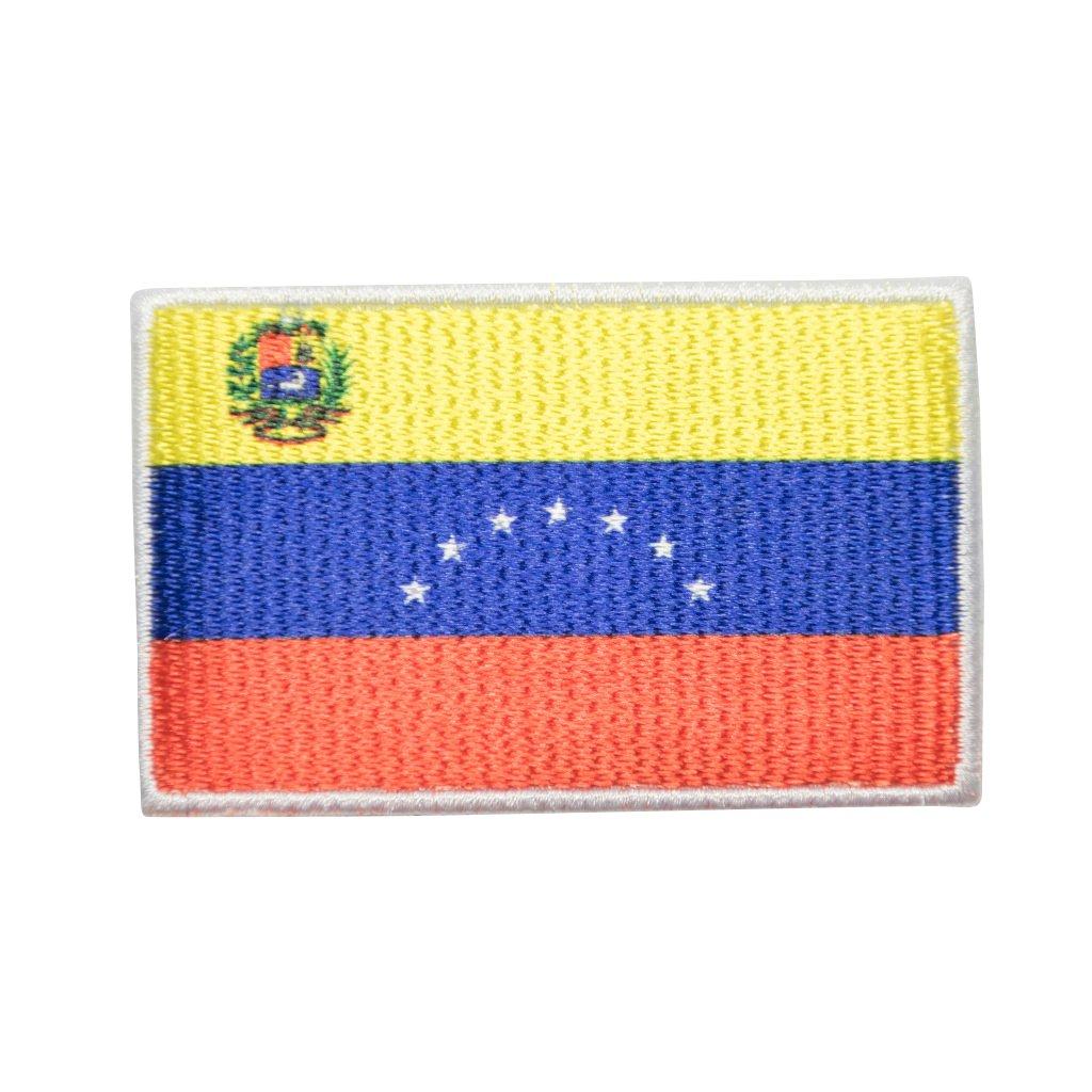 Venezuela vlajka nášivka