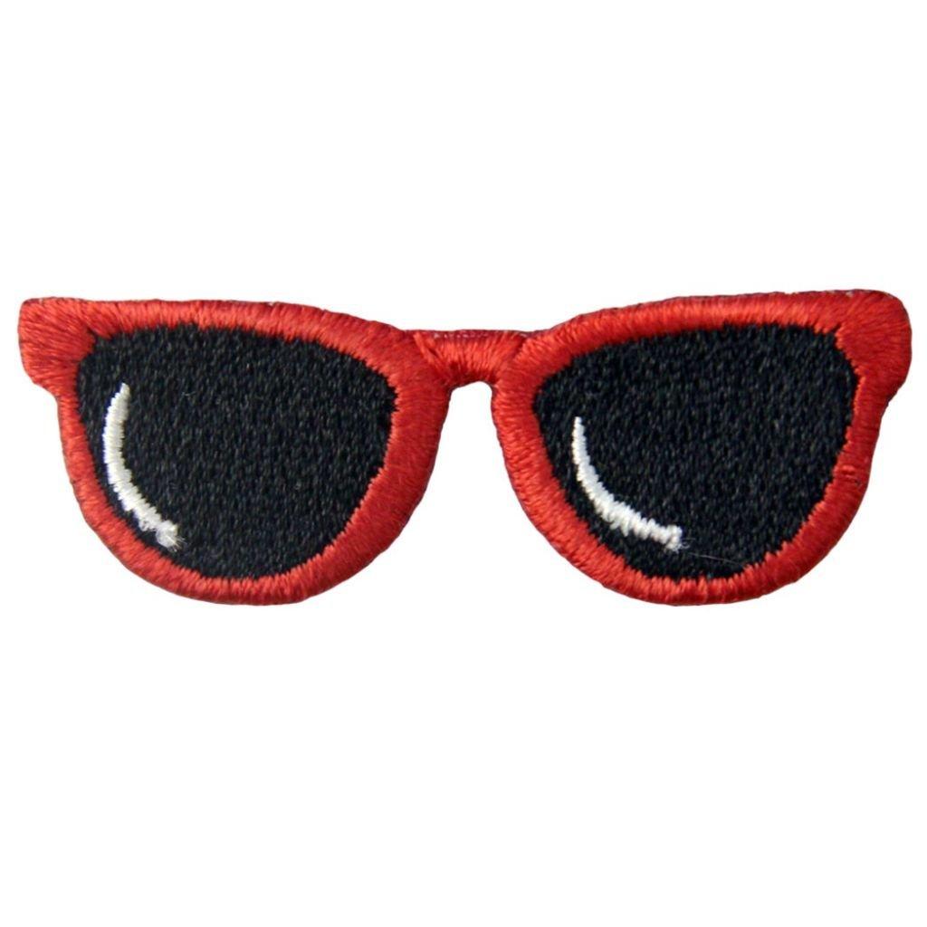 Slunečný brýle Ray Ban nášivka