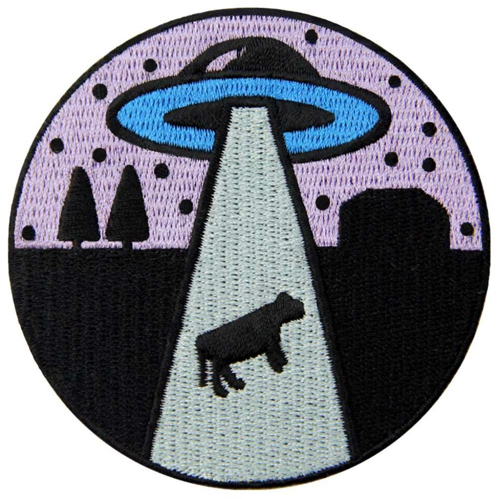 UFO krade Matyldu