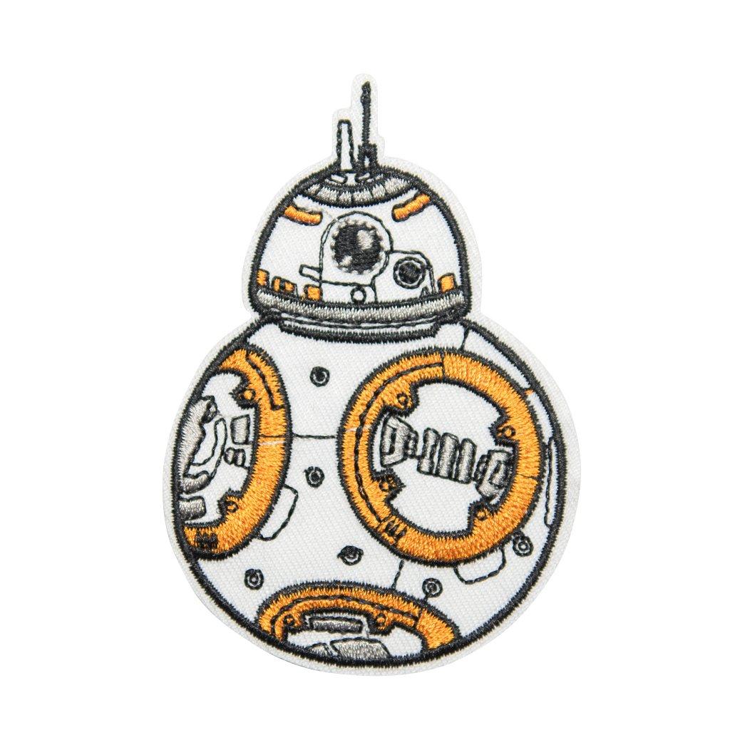 BB-8 nášivka
