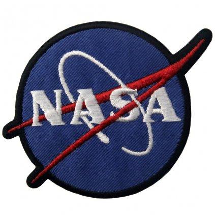NASA nášivka