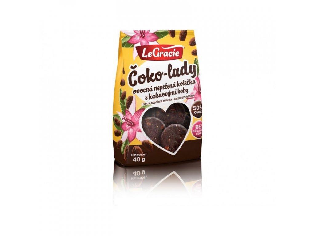 coko lady 40 g legracie