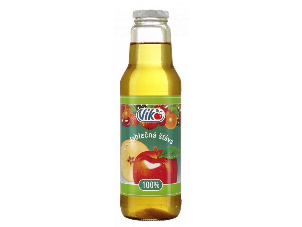 jablko šťáva