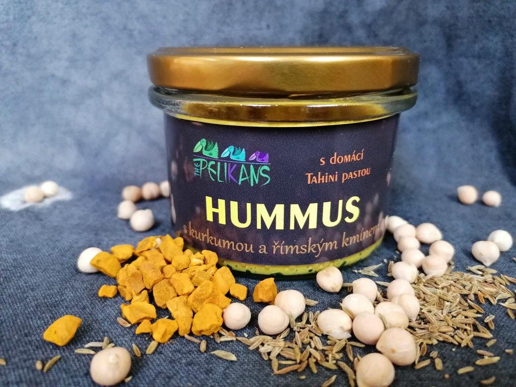 Hummus 170 g