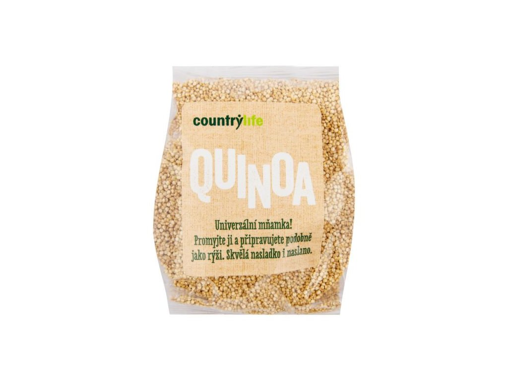 Quinoa 250 g COUNTRY LIFE