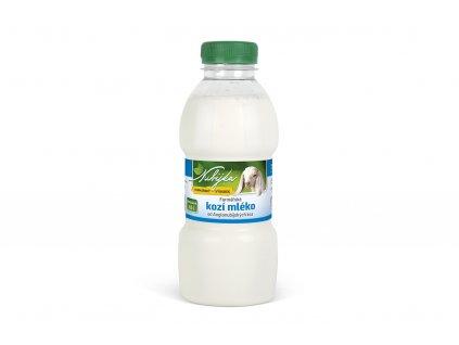 Kozi mleko web