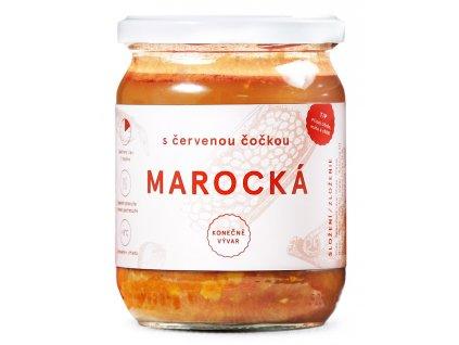 marocka L