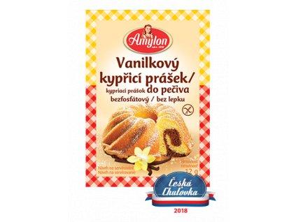 vanilkovy kyprak chutovka