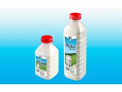 Mléko 1 l _Mláka