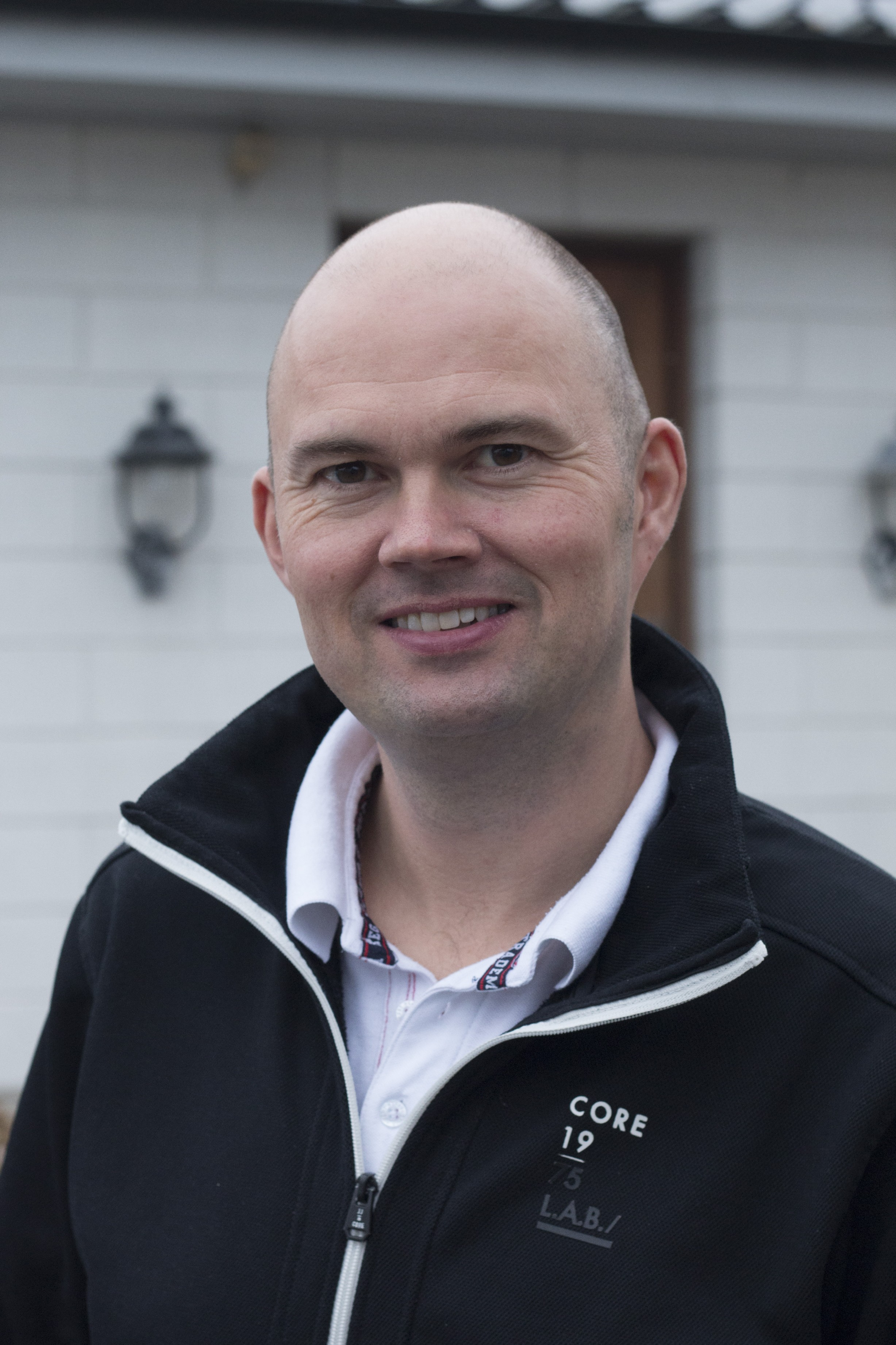 Torben Søndergaard