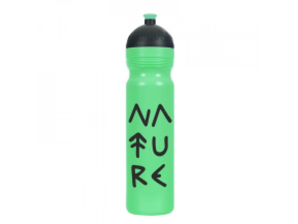 zdrava lahev nature priroda 1 l zelenadomacnost (1)