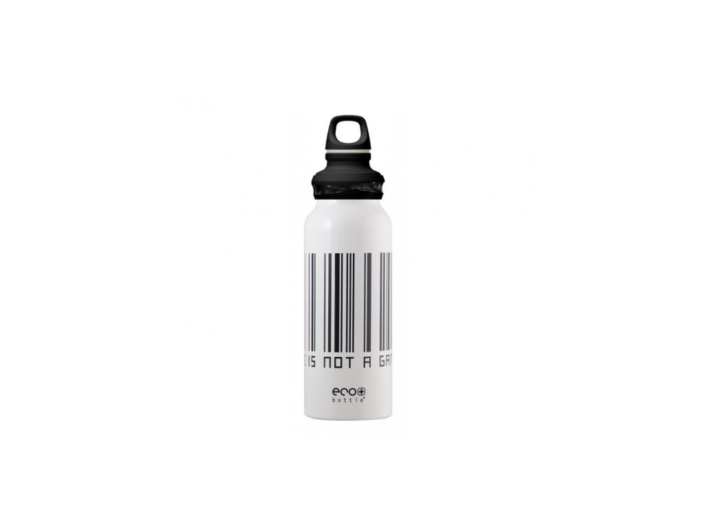Lahev Eco Bottle Love Game 650 ml