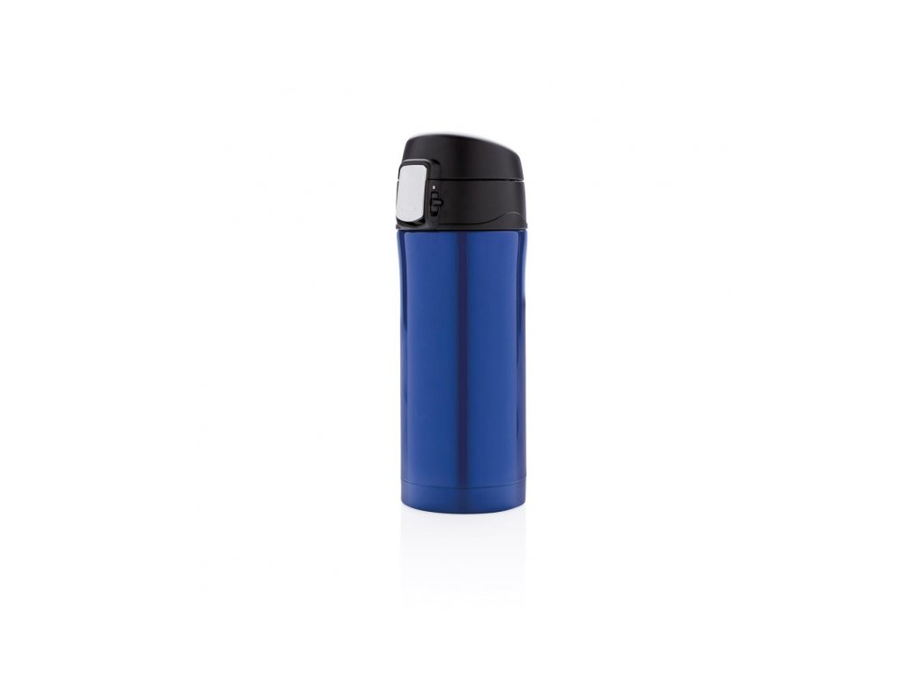 uzamykatelny termohrnek easy 300 ml loooqs modry