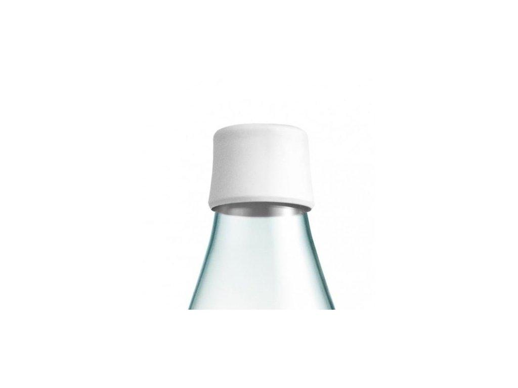 Víčko k lahvi Retap - frosted
