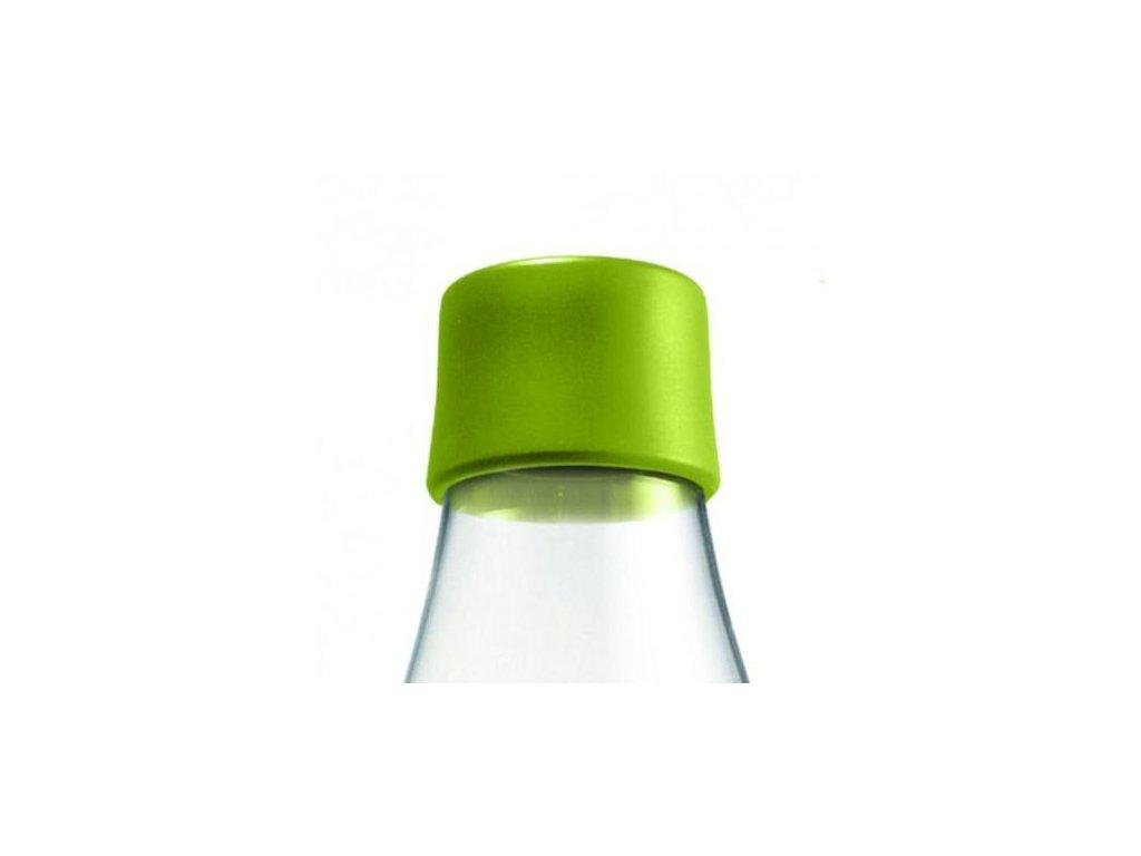 Víčko k lahvi Retap - forrest green