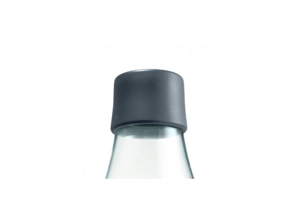 Víčko k lahvi Retap - grey