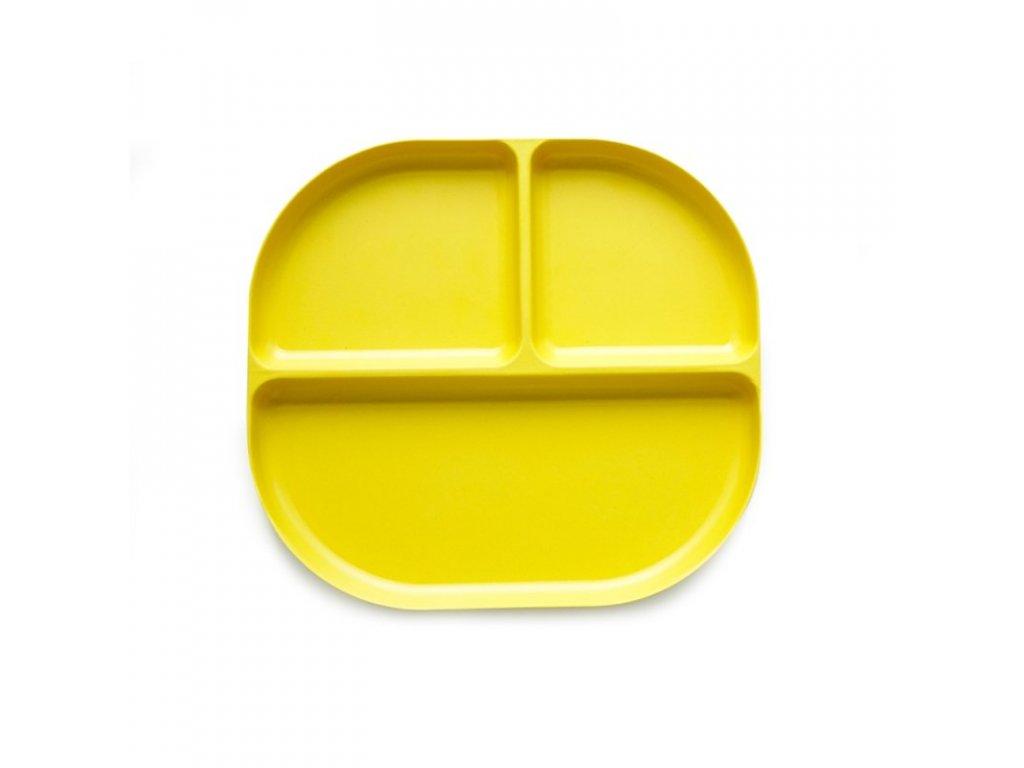 ekobo bambino divided tray tac pro deti zelenadomacnost