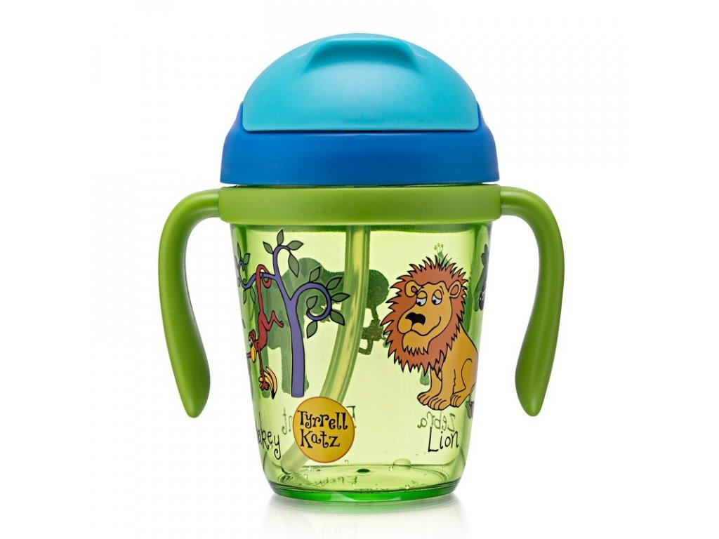 tyrrell katz jungle toddler bottle