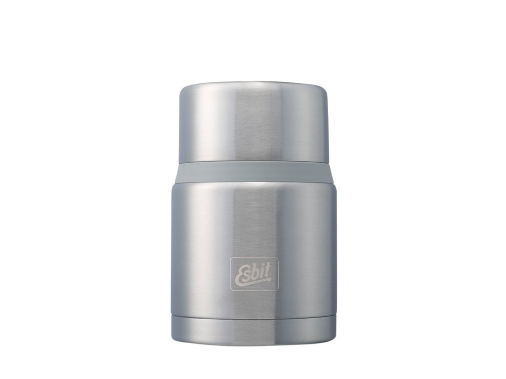 Termoska jídlo 0,75L steel/Grey
