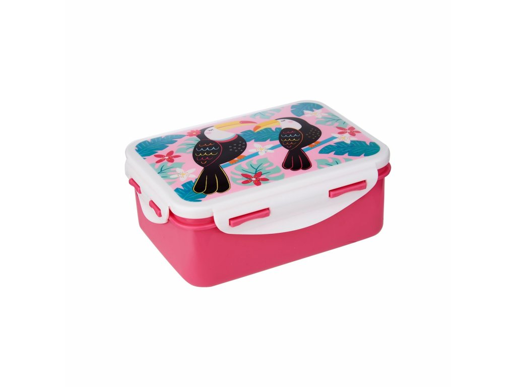 MAXI047 A Toucan Lunch Box (1)