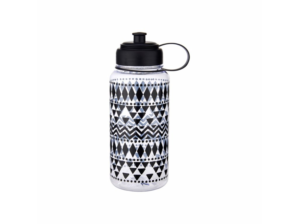 ZIP030 A Scandi Boho Water Bottle Front