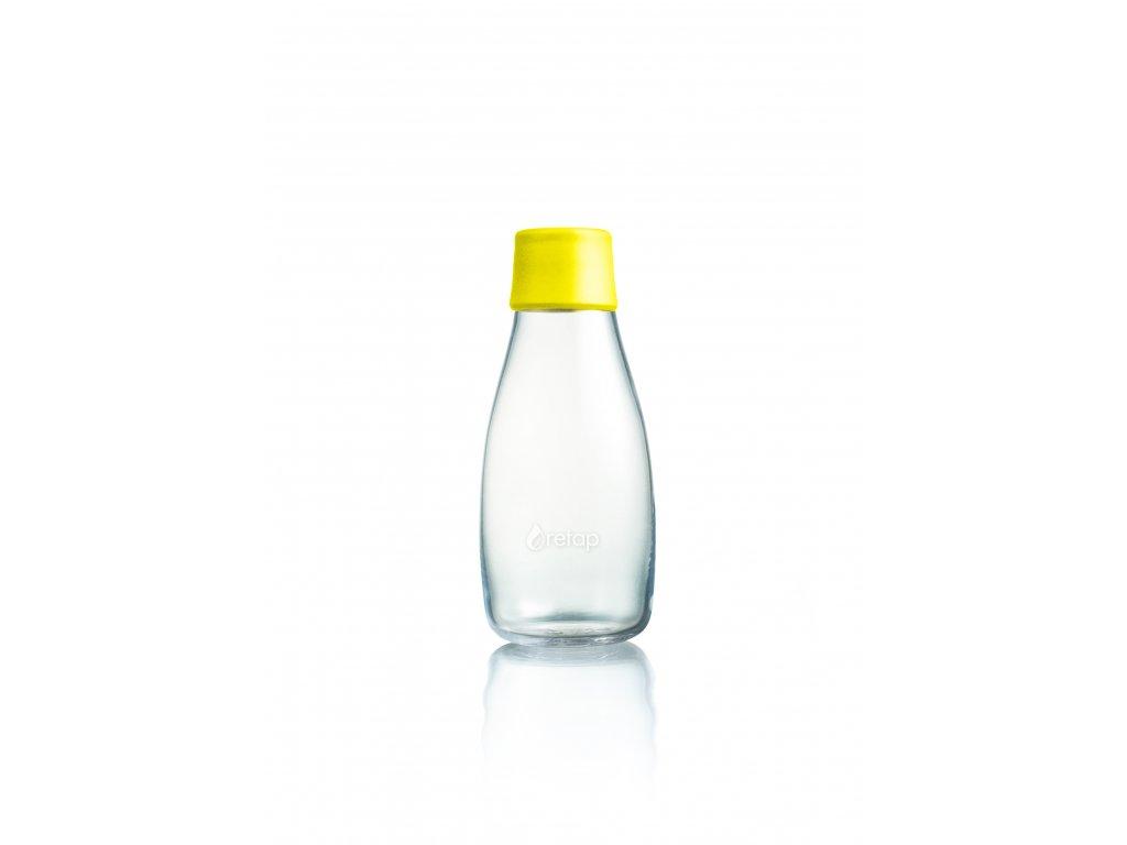 Retap 03 Yellow