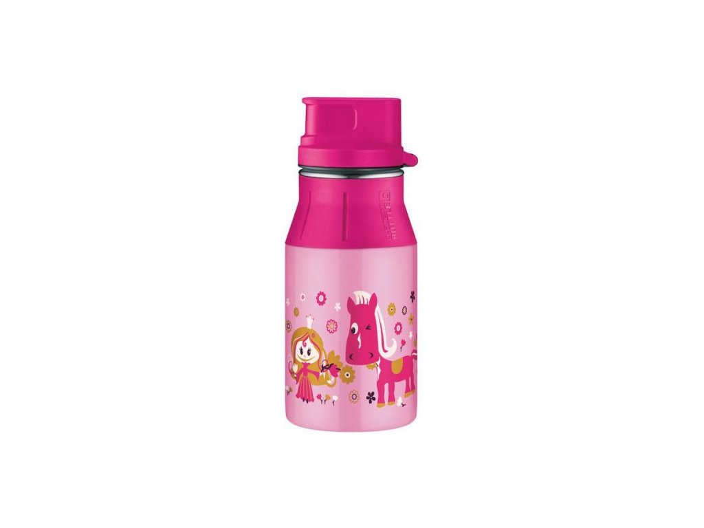 Alfi - Lahev II Little Princess 0,4l