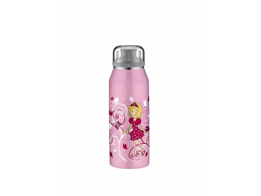Termoska 2018 Princess pink 0,35l
