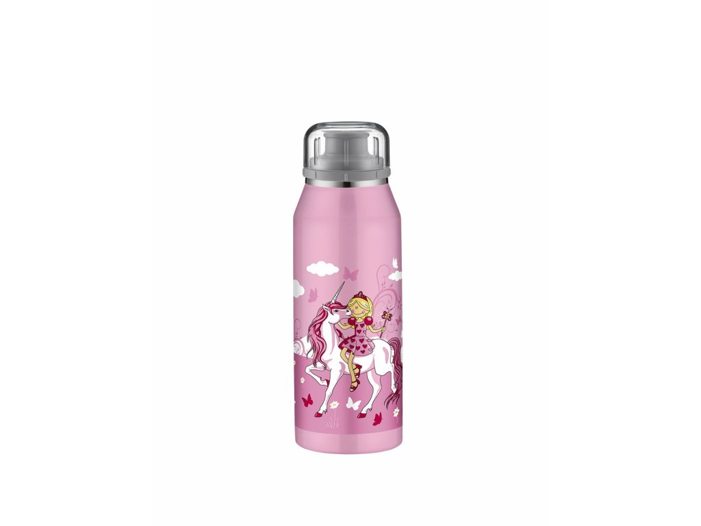 Termoska 2018 Unicorn pink 0,35l