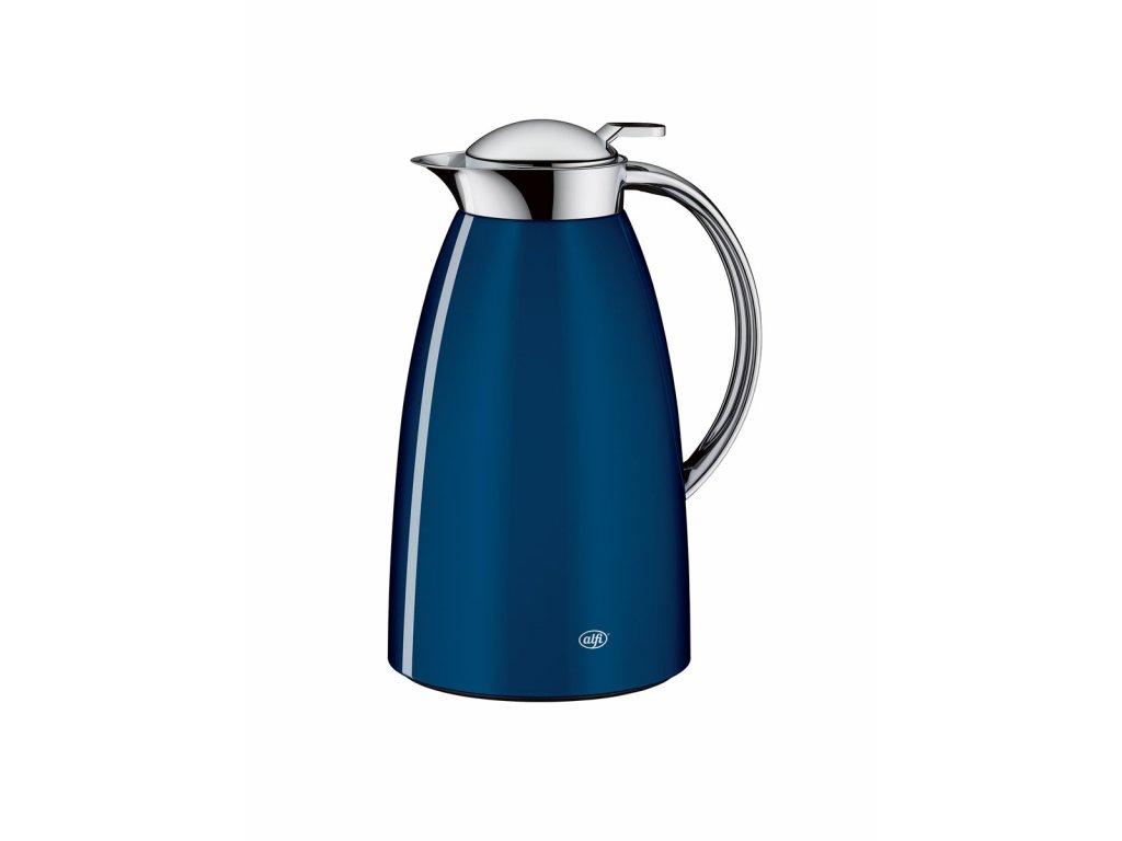 Termokonvice GUSTO Sapphire blue 1l